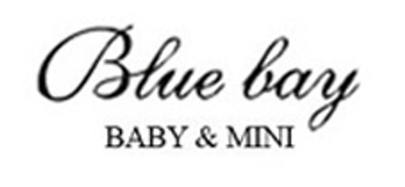 Blue Bay baby en mini